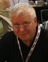Russ Nicholson RussNicholson