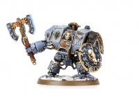 Dreadnought Vénérable Space Wolves (7ème édition) 3