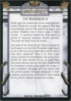 The Primarchs IV(HH 12/55)