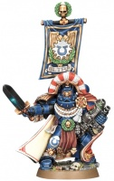 Capitaine des Ultramarines. 3