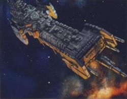 [HISTORIQUE] 30k vaisseaux de l'Hérésie & Grande Croisade 250px-Mlatus