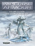 Imperial Armour Volume Eleven
