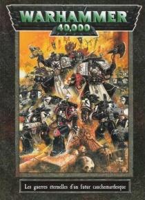 Editions Warhammer 40 000 Warhammer 40k Lexicanum
