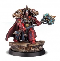 Figurine Officielle Forge World 4