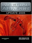 Imperial Armour Update 2005