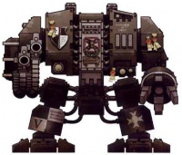 Dreadnought MkV Reinhart2