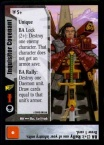 Inquisitor Covenant(MH ***)