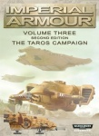 Imperial Armour Volume Three II
