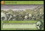 Mass Graves(Istvaan III)