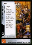 Captain Karl MateusRogue Trader(MH ***)