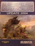 Imperial Armour Update 2004