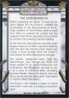 The Astronomican(HH 13/55)