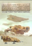 Imperial Armour Volume Three