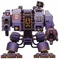 Dreadnought Gebri 1